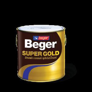 Sơn Lót Beger Super Gold Primer AE 8855