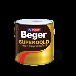 Sơn Lót Beger Super Gold Primer AP 1001