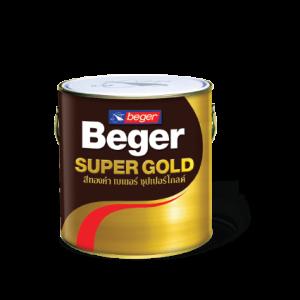 Sơn Lót Beger Super Gold Primer AP 1002