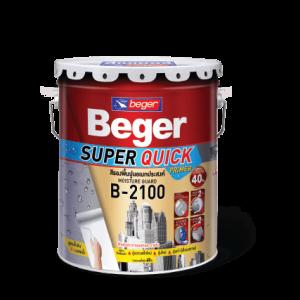 Sơn Lót Chịu Ẩm Beger Primer B-2100-10