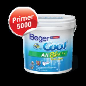 Sơn Lót Giảm Nhiệt BegerCool Insulating Primer 6000-06