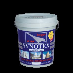 Sơn Ngoại Thất Dễ Lau Chùi Beger Synotex Shield-18