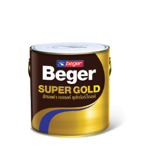 Sơn Vàng Beger Super Gold Acrylic Enamel AE 234