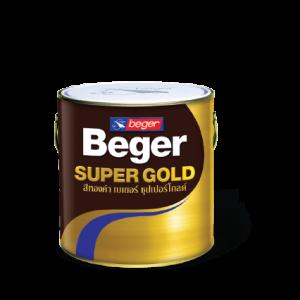Sơn Vàng Beger Super Gold Acrylic Lacquer AL123